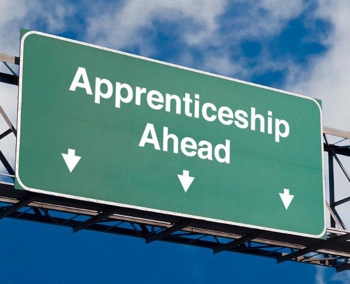 Apprenticeship Ahead